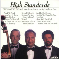Thomas Young - High Standards