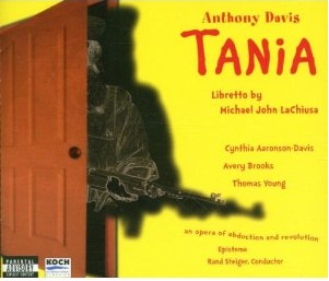 Tania - Anthony Davis