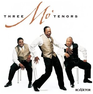 Thomas Young - Three Mo' Tenors