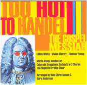 Too Hot to Handel
